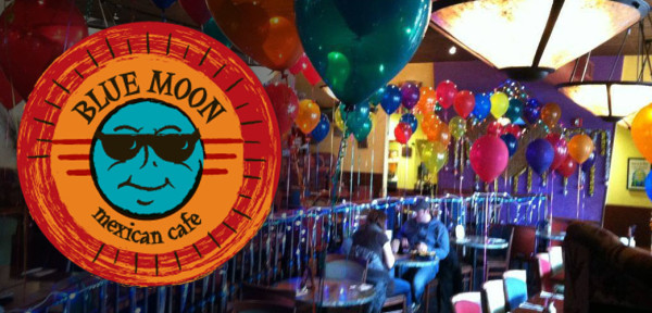 Blue Moon Mexican Cafe Hillsdale Nj