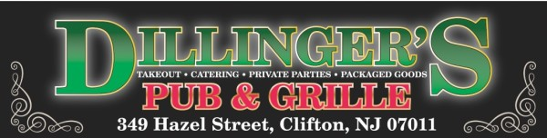 Dillinger's Pub and Grille