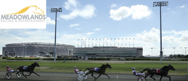 Meadowlands-Racetrack