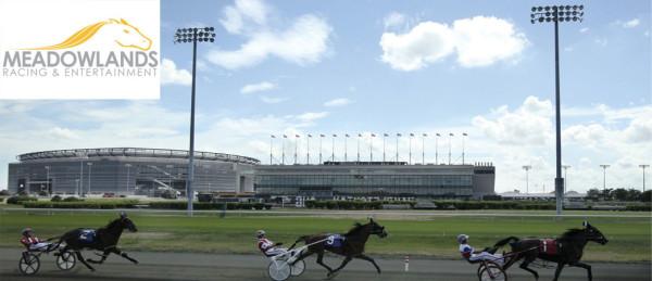 Meadowlands-Racetrack