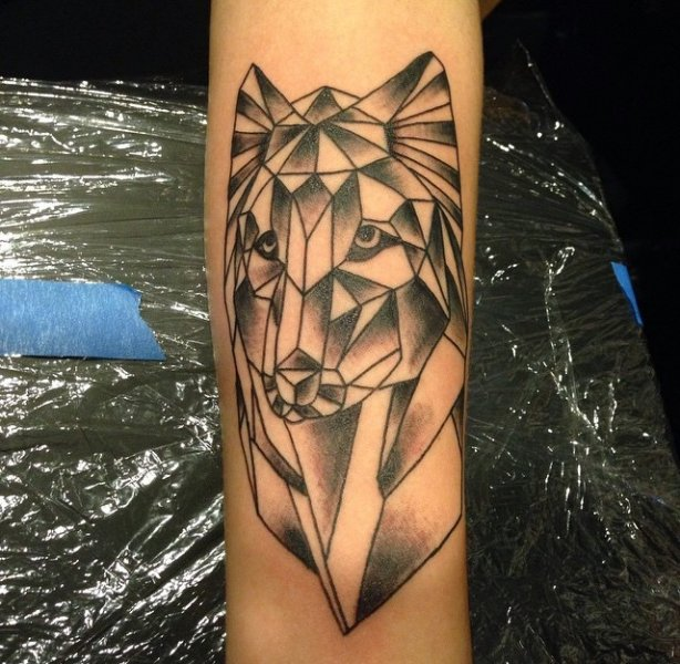 Bella Arte Tattoo Dan