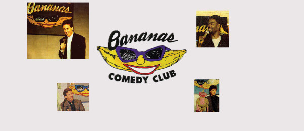Bananas-comedy