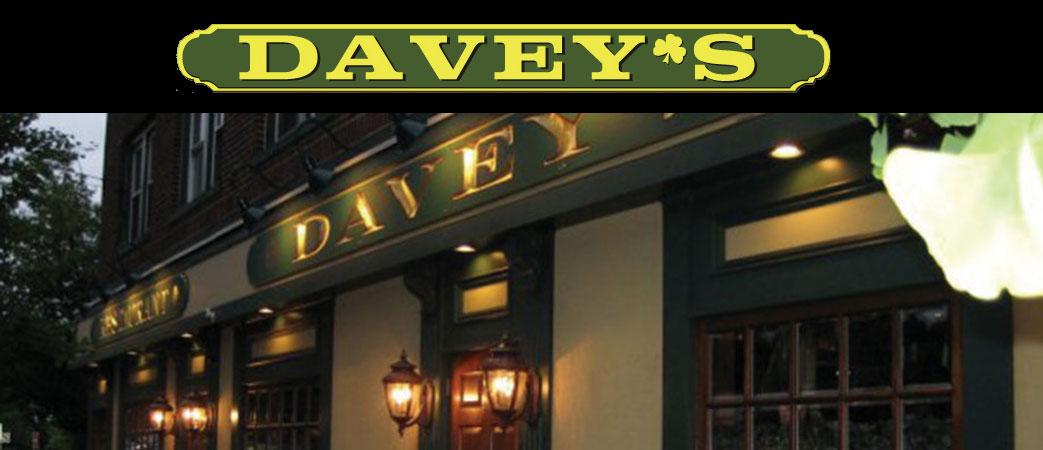 Daveys!