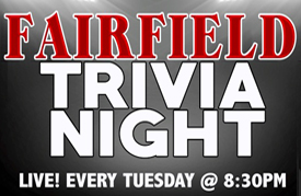Events Tuesday Trivia Night