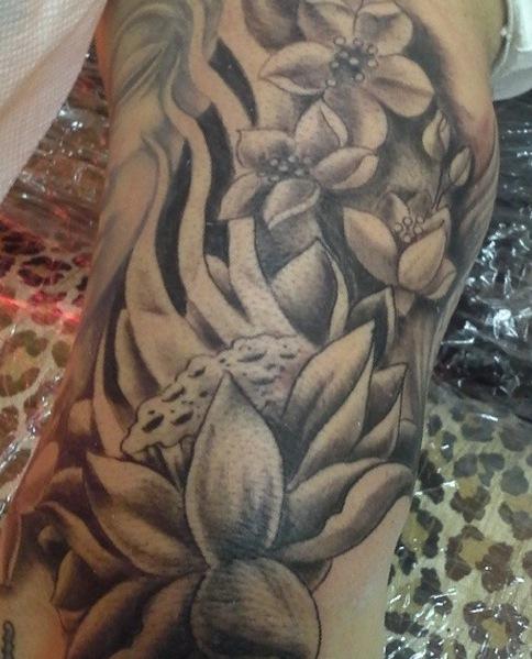 Vintage Tattoo Frank