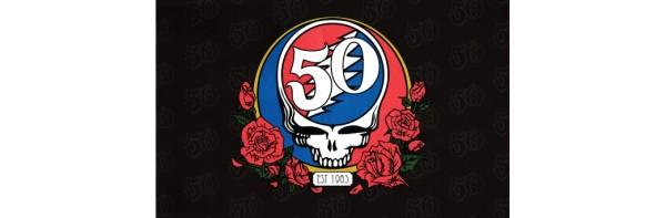 Fare Thee Well Grateful Dead Tribute 50th Anniversary