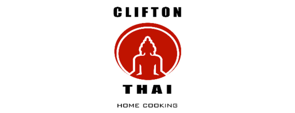 Clifton Thai Food