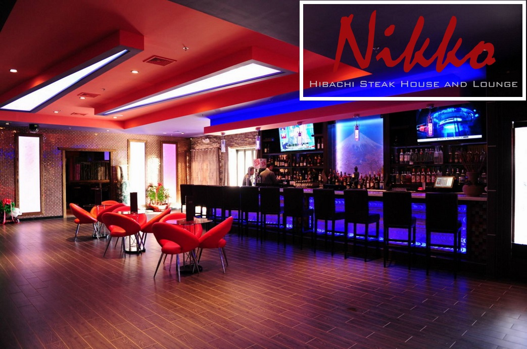 Nikko Hibachi Restaurant Bar Lounge