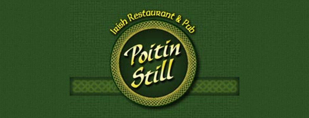 Poitin Still Irish Restaurant and Pub
