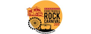 Food Truck and Rock Carnival