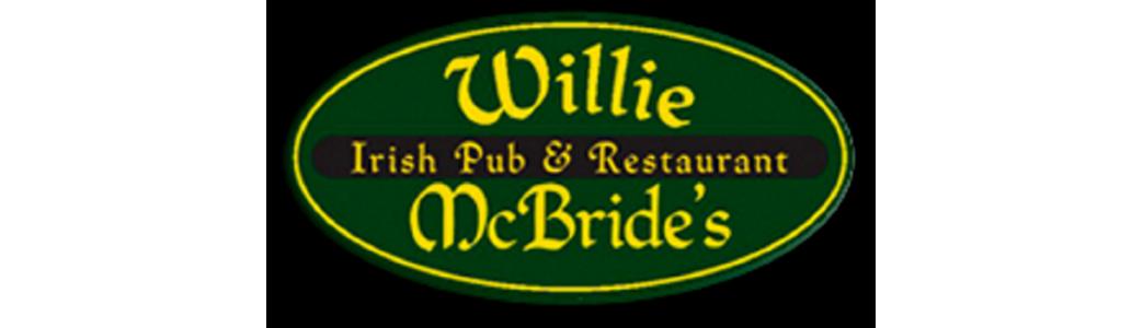 Willie McBrides Hoboken