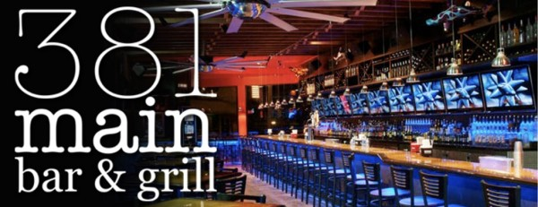 381 Main Bar and Grill