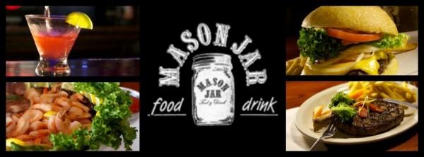 Mason Jar Mahwah