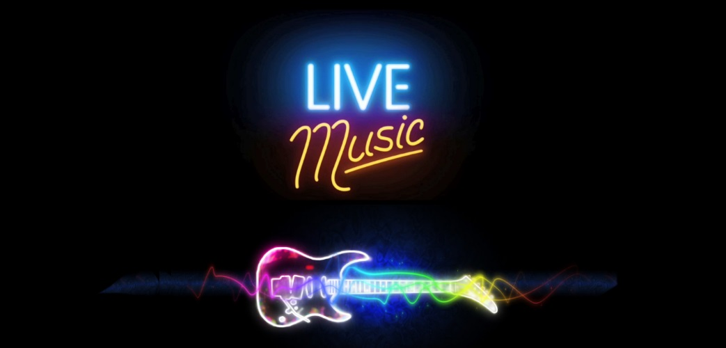 Live Music This Weekend 8