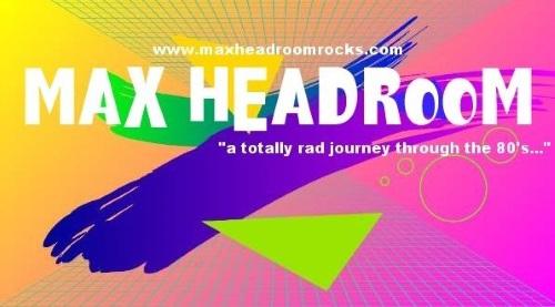 Max Headroom Grasshopper Newfoundland