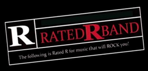 Rated R Band Crow's Nest