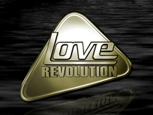 Love Revolution Band NJ