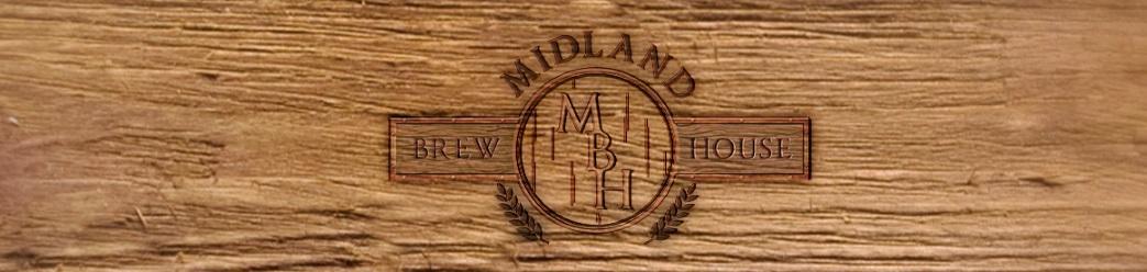 Midland Brew House Saddle Brook