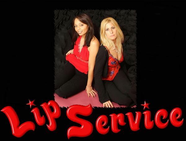Lip Service Live Band Crow's Nest