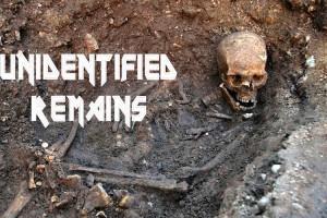 unidentifiedremains