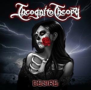 Incognito Theory - Desire - Cover