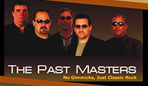 the-past-masters
