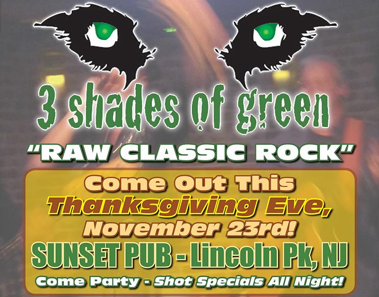 3-shades-of-green
