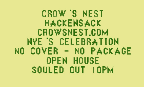 crows-nest