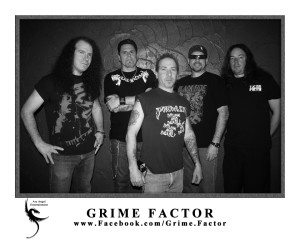 grimefactor