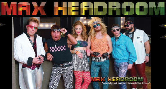 max-headroom