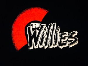 thewillies