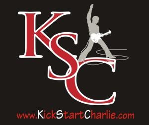 kickstartcharlie
