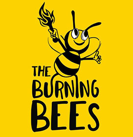 burning-bees