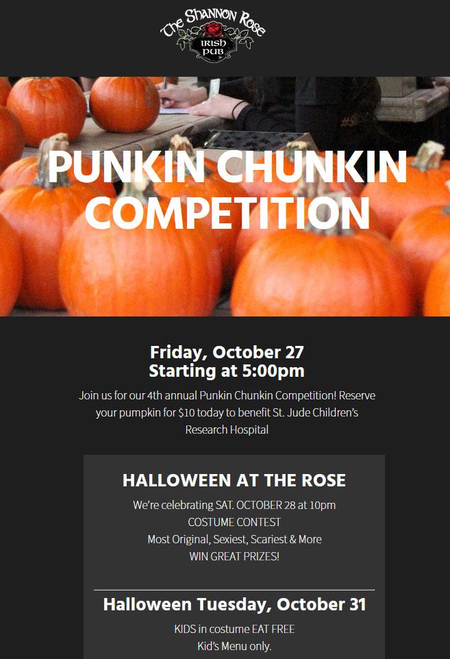 punkin-chunkin
