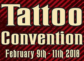 tatto-convention