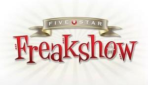 FiveStarkFreakLogo