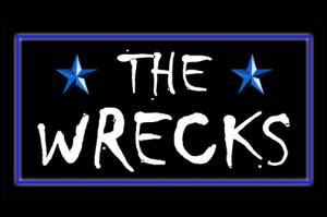 TheWrecksLogo