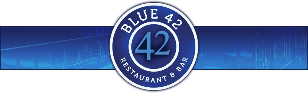 Blue42BarBanner
