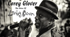 CoreyGlover