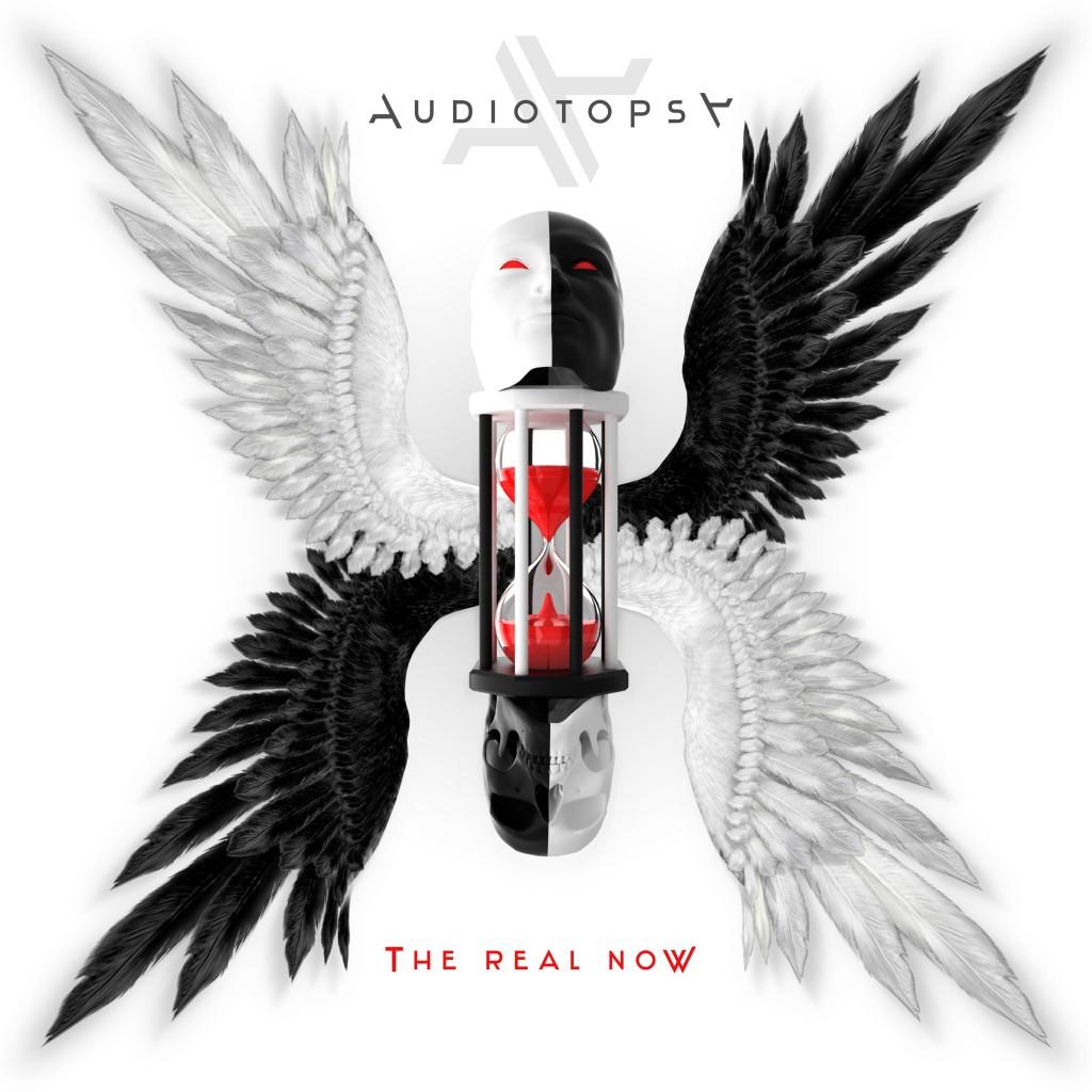 Audiotopsy album cover