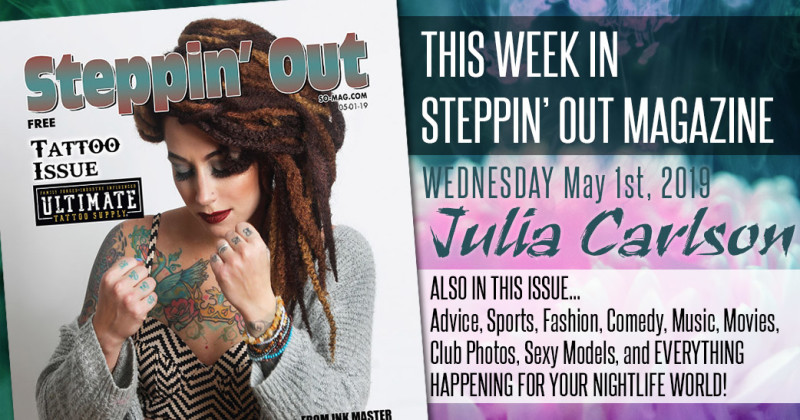SteppinOutWebCoverMay19