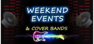 weekend, live, music, event, band
