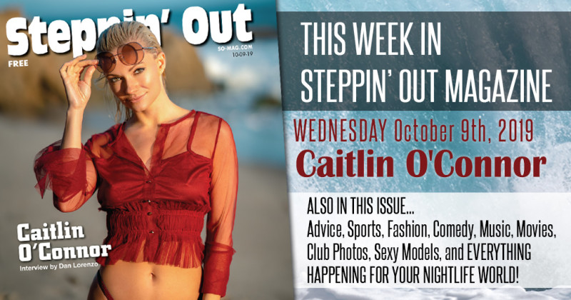 SteppinOutWebCoverOct19