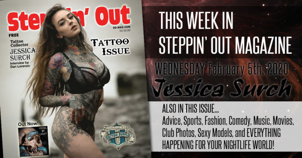 SteppinOutWebCoverFeb20
